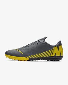 mejor selección 49d2b f825c Zapatillas Nike Vaporx 12 Academy Tf Artificial - Futbol