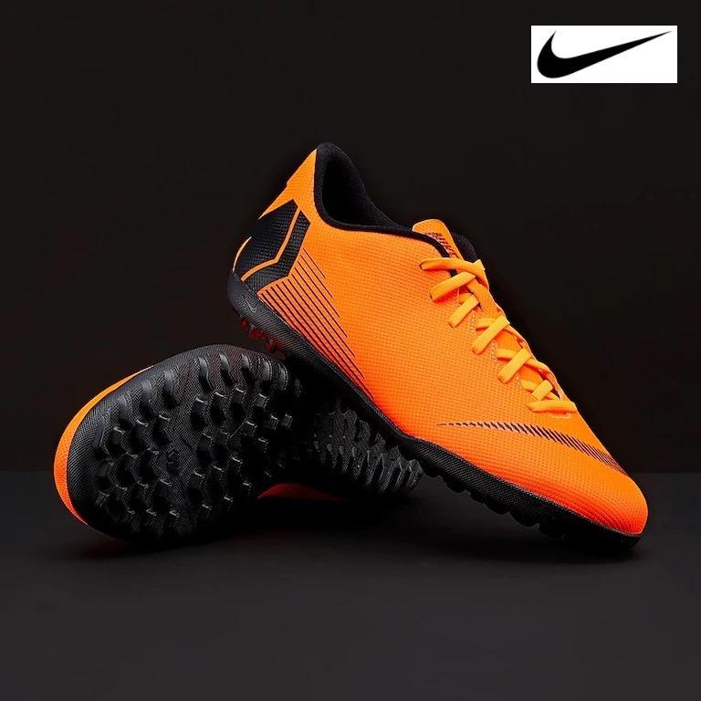 Zapatillas Nike Vaporx Para Grass Sintetico Nuevas Originale - S ... 60d6eb4560d26