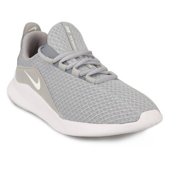 fc21a1bb Zapatillas Nike Viale - Rosa Y Gris - Competencia - $ 4.459,00 en ...
