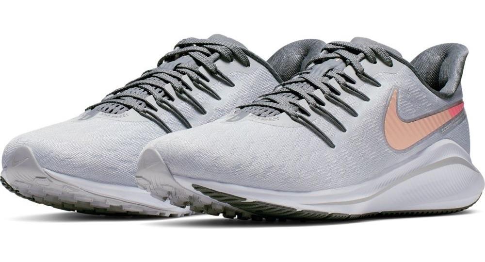 zapatillas nike mujer blancas running