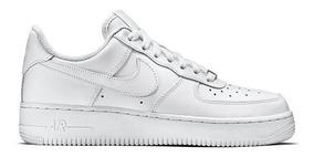 zapatillas blancas nike hombre
