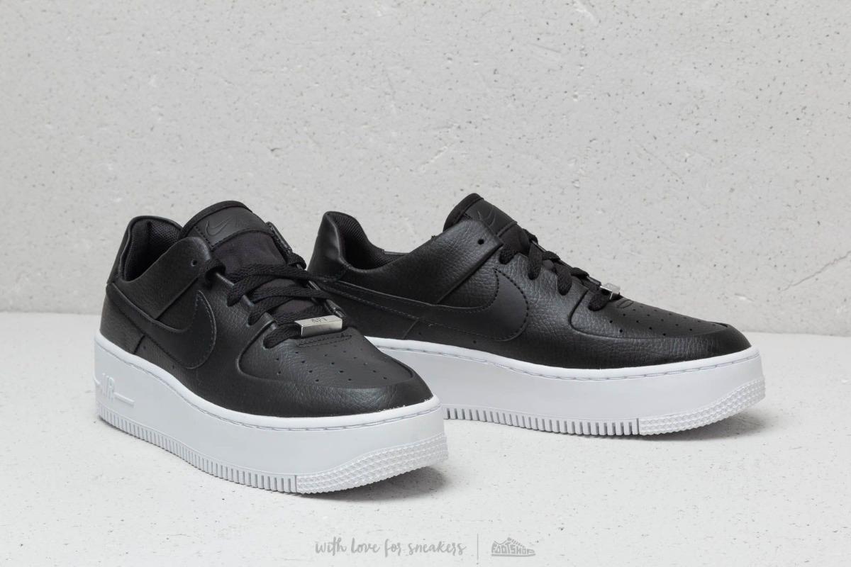 Zapatillas Nike Wmns Air Force 1 Nuevas Original Para Mujer