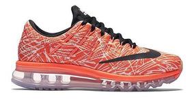 58556973 Nike Air Max Rojas Eeuu - Zapatillas Nike Naranja en Mercado Libre ...