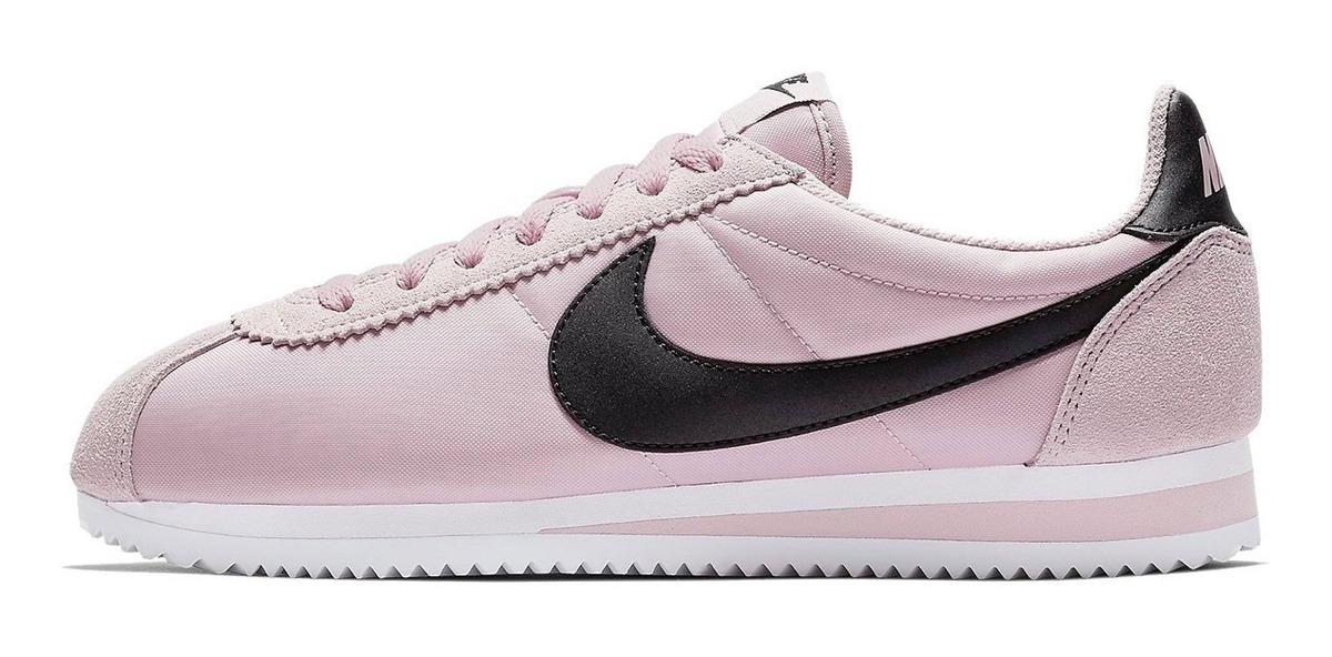 Zapatillas Nike Wmns Classic Cortez Nylon Para Mujer