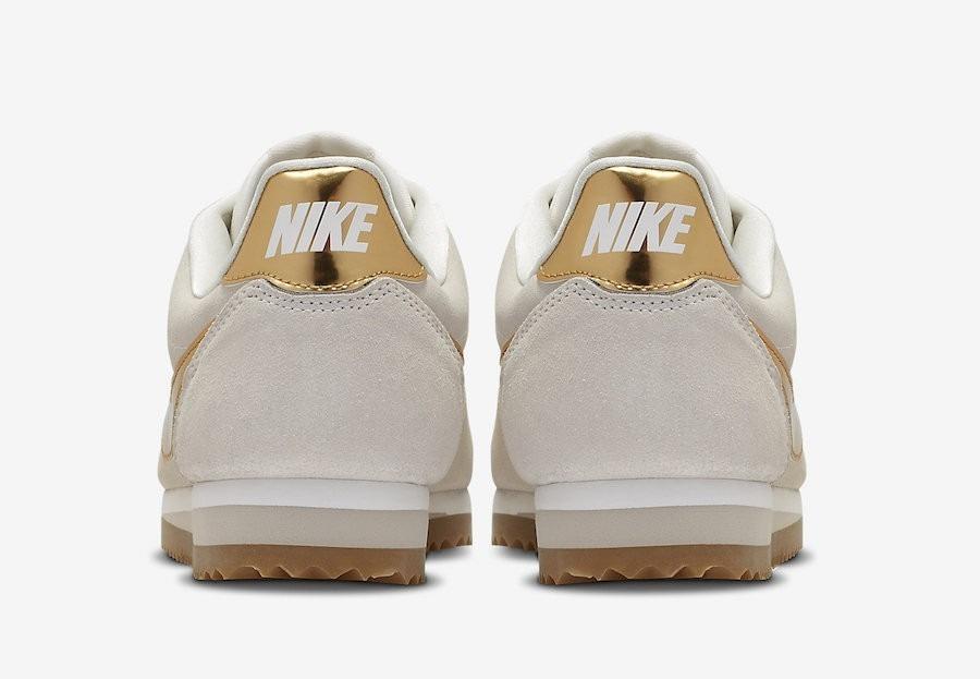 Zapatillas Nike Wmns Classic Cortez Se Nuevas Para Mujer