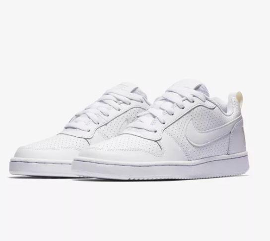 d600c0de8794e Zapatillas Nike Wmns Court Borough Low Mujer -   34.990 en Mercado Libre