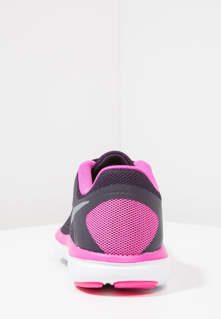 81876c91152 zapatillas nike wmns flex 2016 rn mujer lila  running oferta. Cargando zoom.