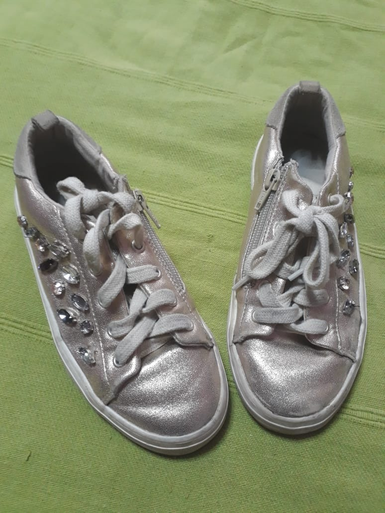 zapatillas niña 32 nike