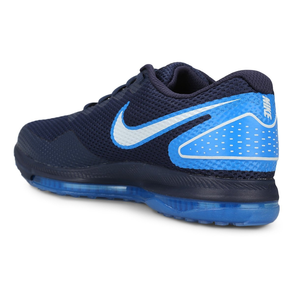 separation shoes 33ce7 4e6d9 zapatillas nike zoom all out low 2 - azul - preg descuento. Cargando zoom.