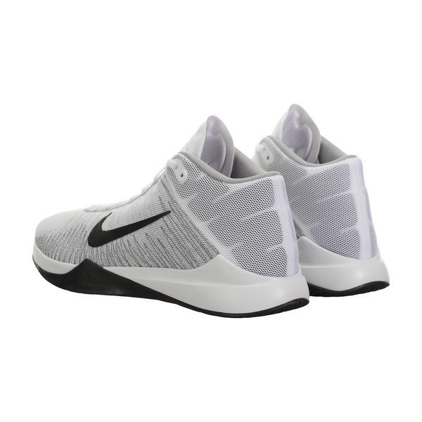 closeout nike zoom ascention amarillo gris 716a0 a56ed