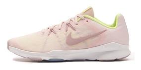 los angeles 534fb 95612 Zapatillas Nike Zoom Condition Tr 2 Rosa Mujer
