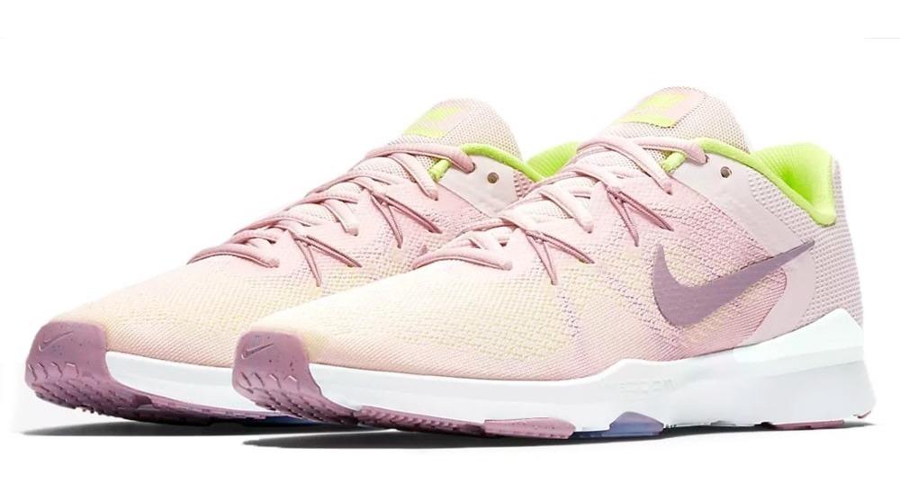 Zapatillas de deporte Nike W Nike Zoom Condition Tr 2 Rosa