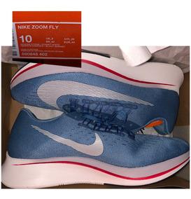 Zapatillas Nike Zoom Fly Nuevas Hombre Talle Us 10 28 Cms