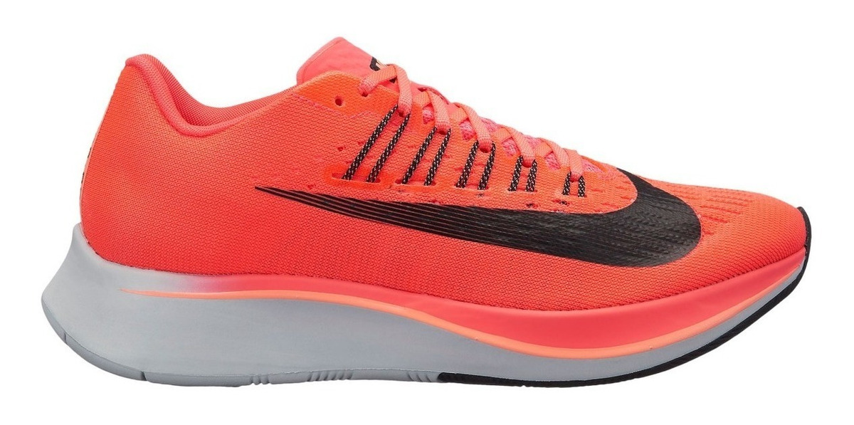 Zapatillas Nike Zoom Fly Running Profesional Hombre