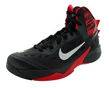 zapatillas nike zoom hyperfuse, no adidas