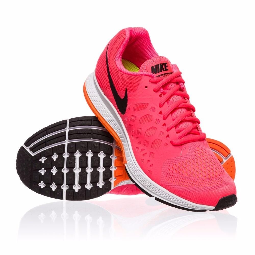 Zapatillas Nike Zoom Pegasus 31- Mujer (originales En Caja ...