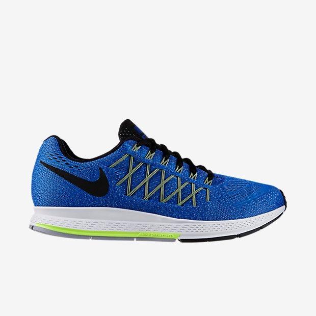 1df34be4af Zapatillas Nike Zoom Pegasus 32 Originales Hombre Running -   2.399 ...