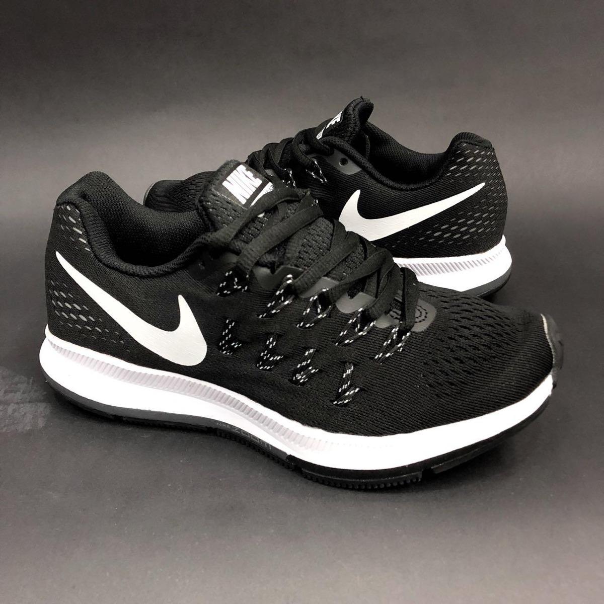 Zapatillas Nike Zoom Pegasus 33 - Dama Y Hombre