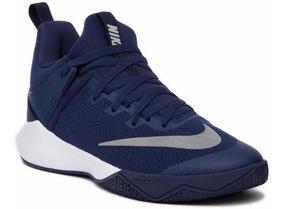 Zapatillas Nike Zoom Shift Basketball Traídas De Eeuu