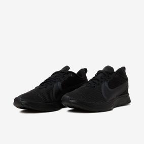 zapatillas de mujer nike negras
