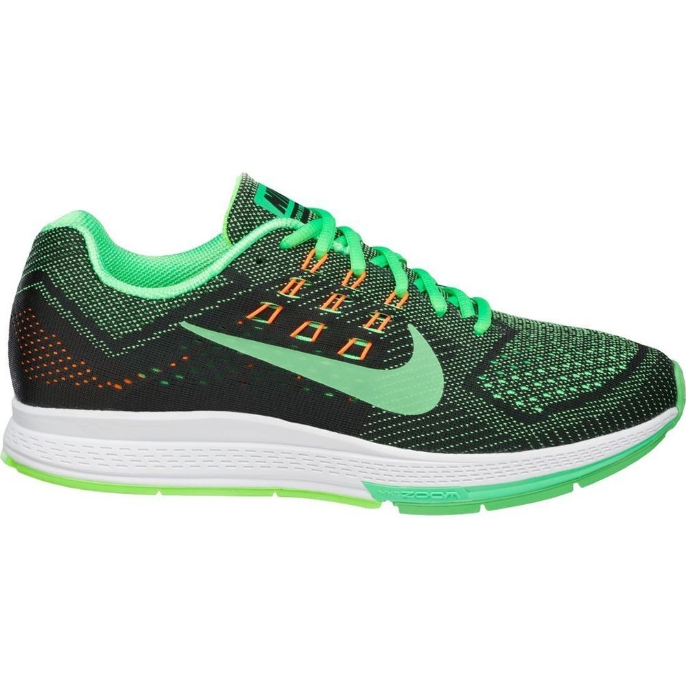 coupon code for hombres nike zoom structure 18 todas naranja
