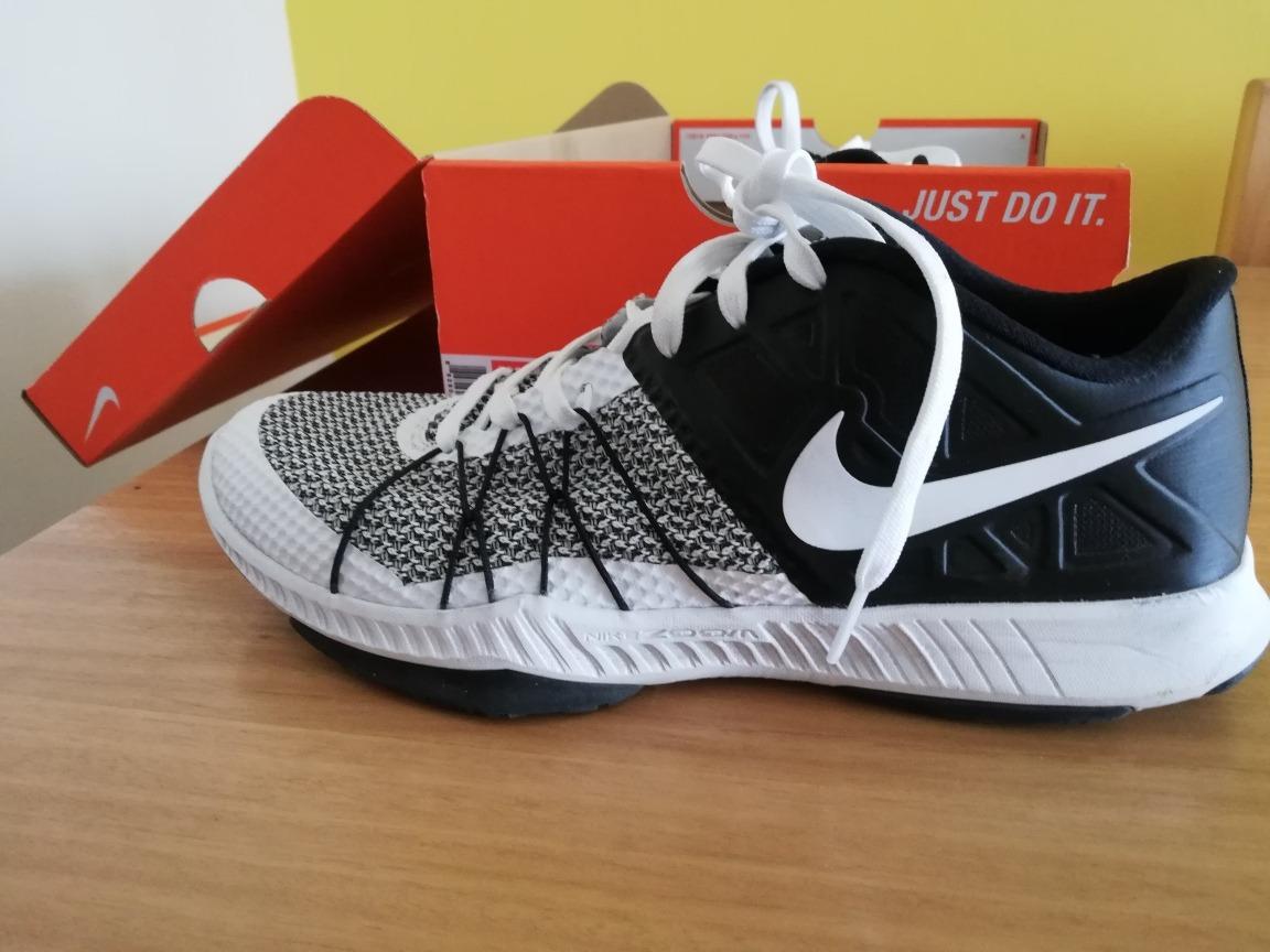 5 20 Mercado 000 42 Nike Zoom En Zapatillas 9 Libre Talla Chile q6IwBfwA