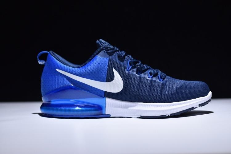 47ff0d82483 Zapatillas Nike Zoom Train Action -   139.000 en Mercado Libre