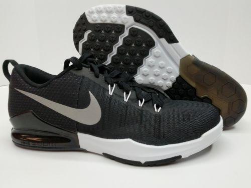 1e0f2276666 Zapatillas Nike Zoom Train Action Para Hombre 852438 003 Ne ...