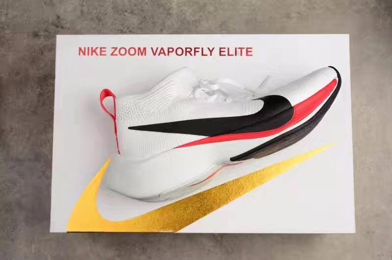 ea235f8f9a0 low cost nike zoom vaporfly elite herren orange f96ea addcf