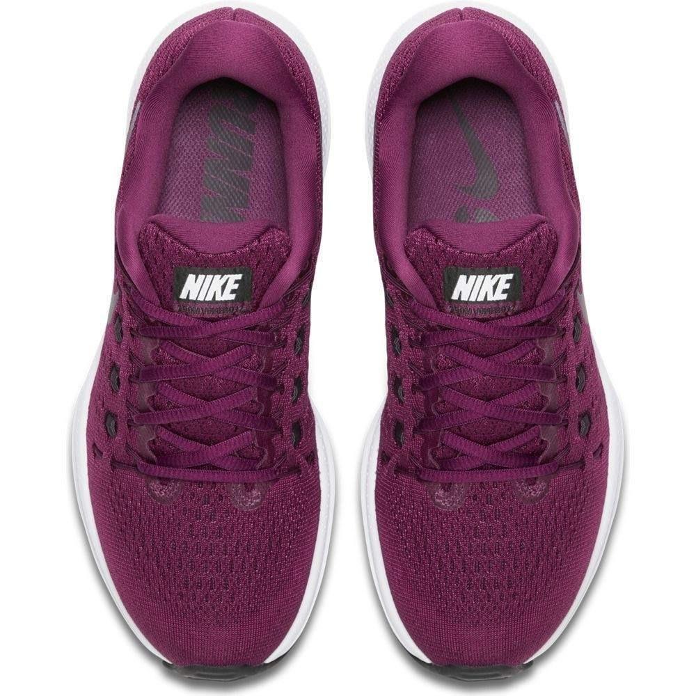 new style 84c5f 47084 ... usa zapatillas nike zoom vomero 12 púrpura mujer. originales. cargando  zoom. bd5ff f0e1d