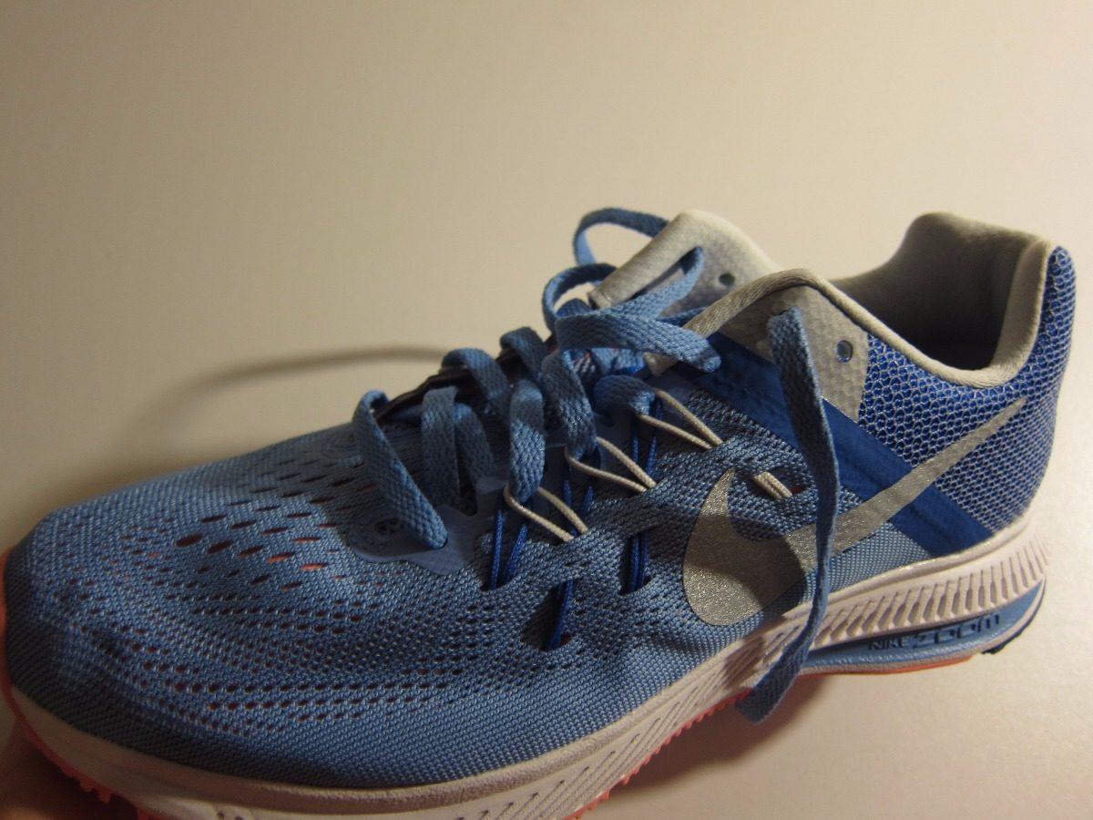 Zapatillas Nike Zoom Winflo 2 Mujer Nuevas 36.5 (6.5) -   4.300 3d91c7b3200ef