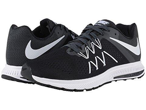 Zapatillas Nike Zoom Winflo 3 N Originales Hombre Running -   2.830 ... 791e809f6b436