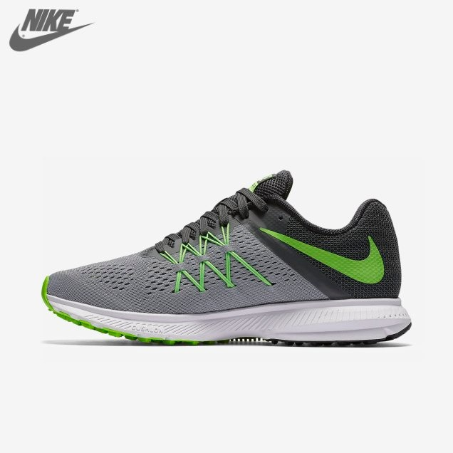 Zapatillas Nike Zoom Winflo 3 Running Originales - Crossfit ... 3e761c9fbb761