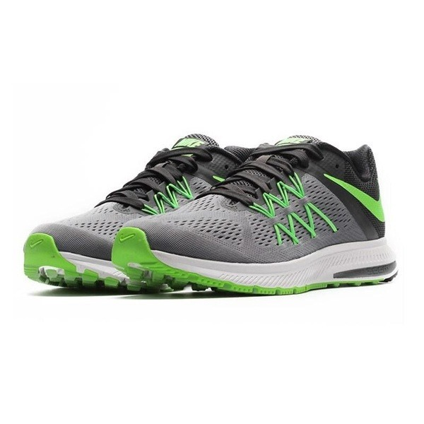 059f8d18b9c61 Zapatillas Nike Zoom Winflo 3 oferta hombre gris running -   1.899 ...