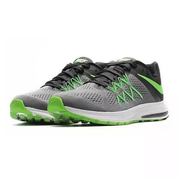 Zapatillas Nike Zoom Winflo 3 original phsports hombre sale ... daa53ff60babb