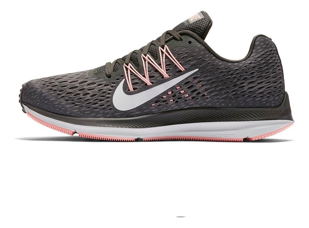 sílaba Descenso repentino Abundancia  nike zoom winflo mujer - Tienda Online de Zapatos, Ropa y Complementos de  marca