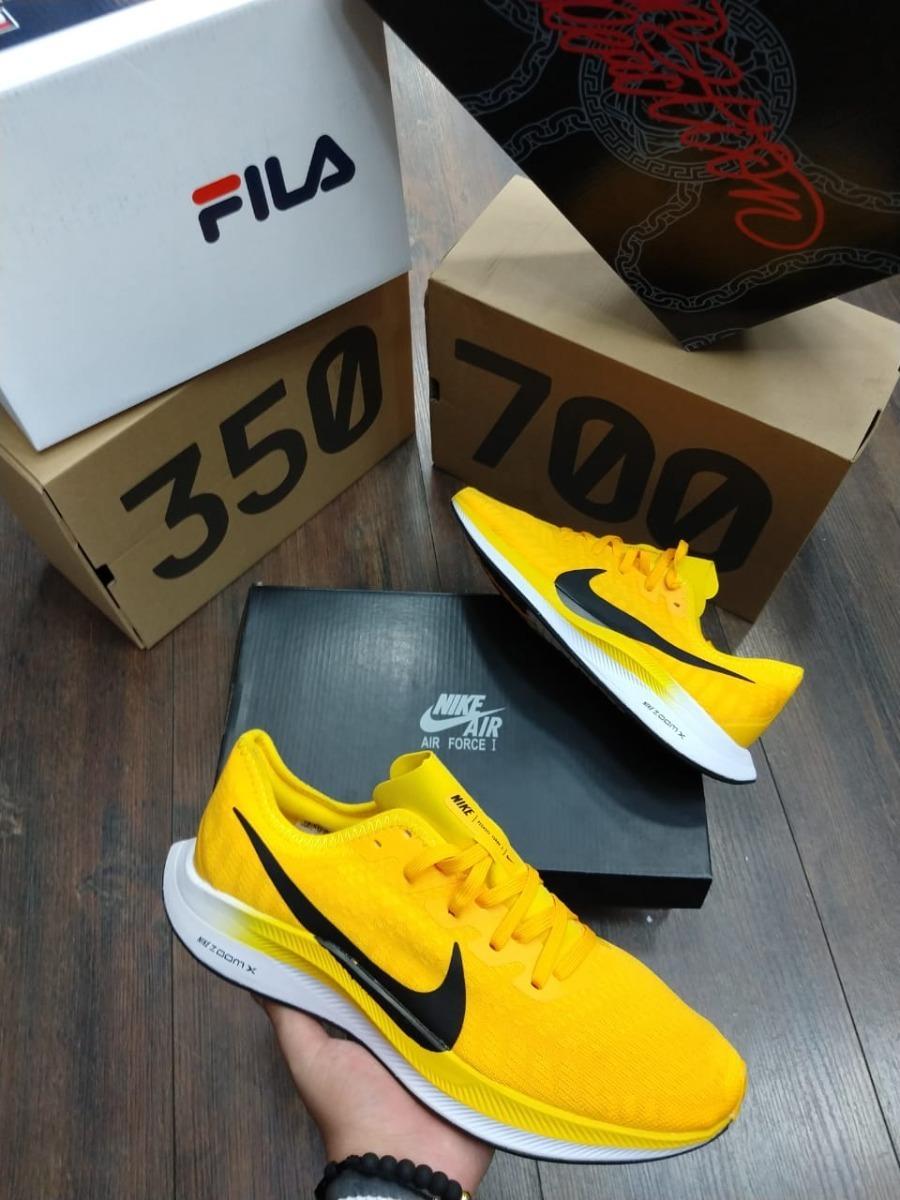 Nike amarillas hombre Compara precios en