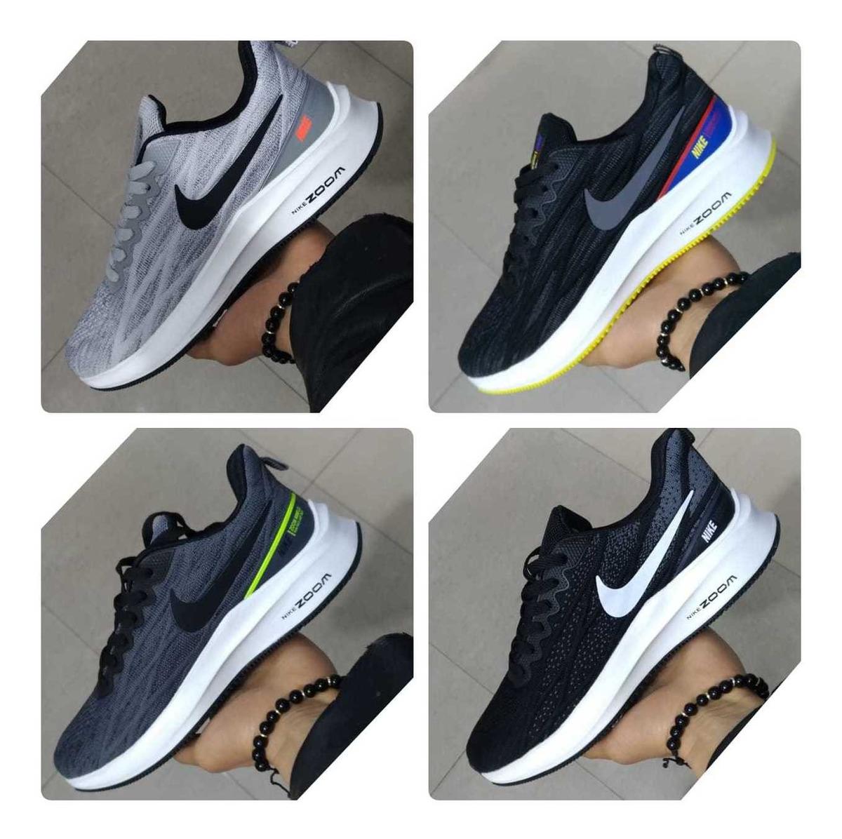 Zapatillas Nike Zoom X Hombre 2020 Nuevas
