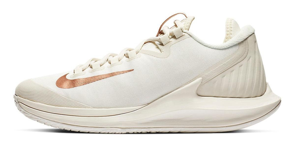 Zapatillas Nikecourt Air Zoom Zero Mujer 100% Originales
