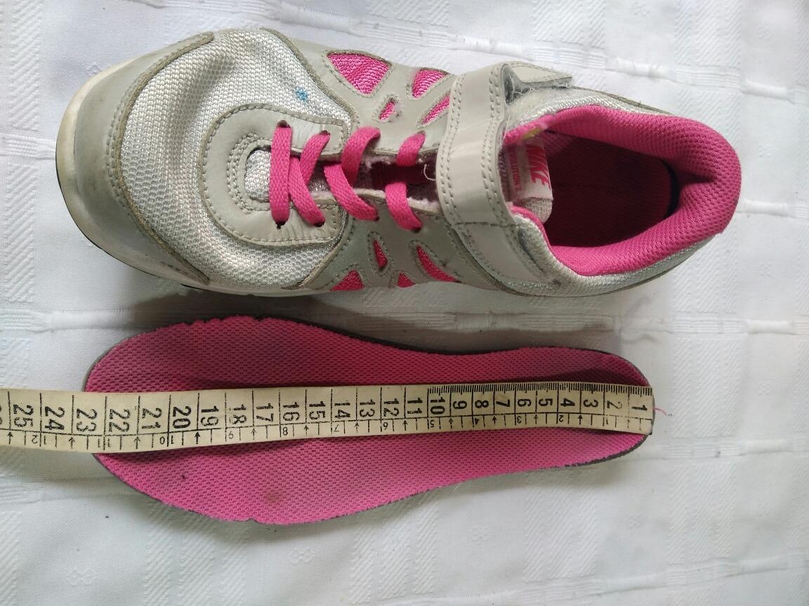 zapatillas niña 34 nike