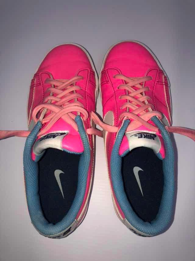 zapatillas niña nike 31