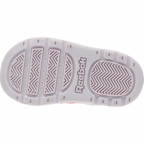 zapatillas niña reebok