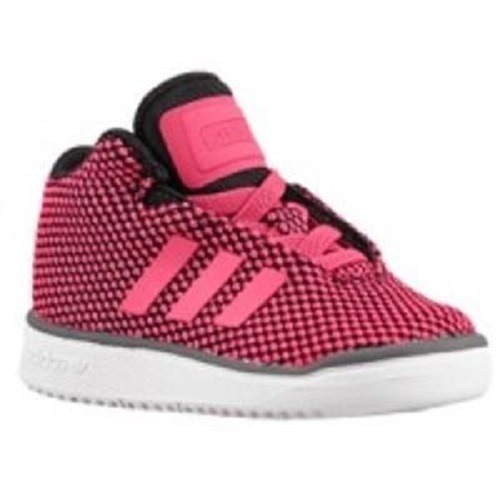 zapatillas de niñas adidas