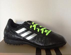 8446b0177a824 Zapatos De Futbol Adidas F10 - Zapatos de Fútbol en Mercado Libre Chile