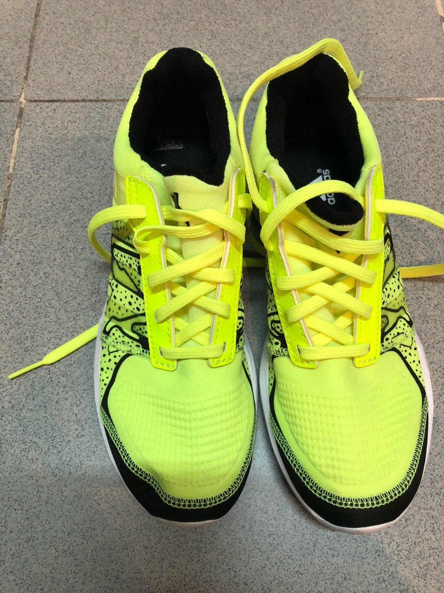 fc43d91c Zapatillas Niño Marca adidas, Talle 2 Usa, 32 Arg - $ 1.700,00 en ...
