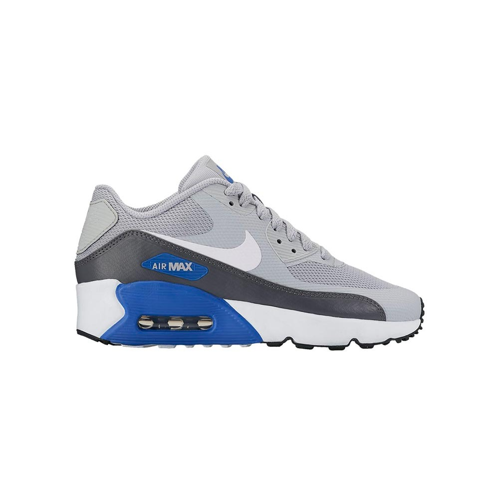 bd1b0c7c Zapatillas Niño Nike Air Max 90 Ultra 2.0 - Moov - $ 1.999,00 en ...