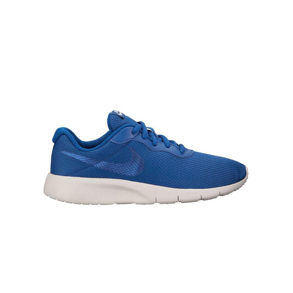 Zapatillas Niño Nike Tanjun Blue dx