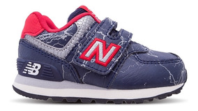 New BalanceZapatilla Niño PC574SM Spiderman