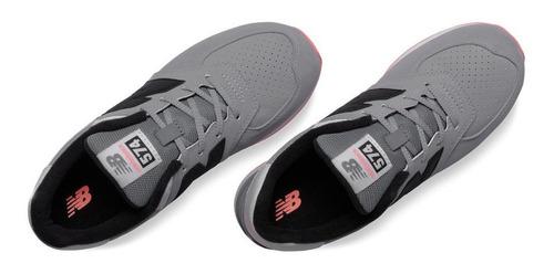 zapatillas niños new balance 574