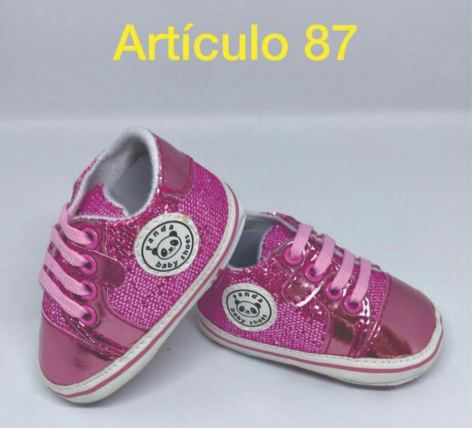 8c4465c4b Zapatillas No Caminante Bebe X 3 Pares! Oferta!! -   1.400